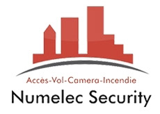 logo numelec security