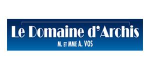 Domaine d'archis