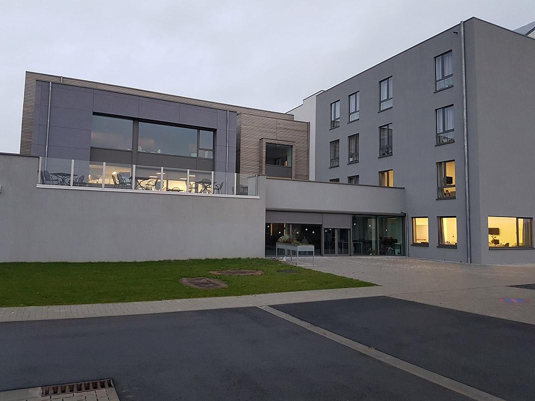 Résidence Ste-Véronique à Baillonville