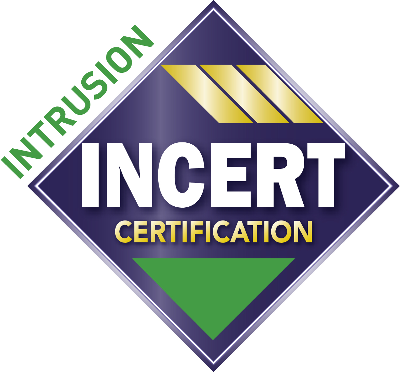 INCERT Logo Intrusion Big