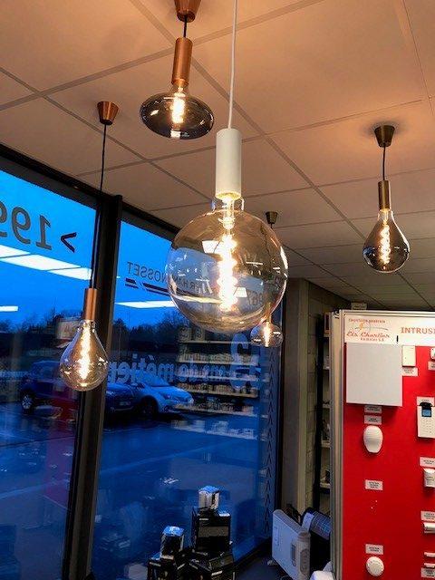 Lampes vintage 4