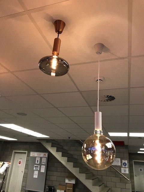 Lampes vintage 6