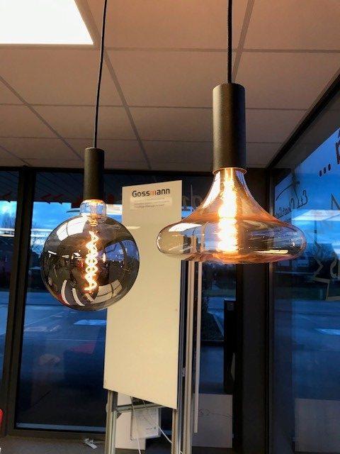 Lampes vintage 7