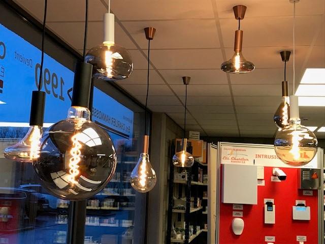 Lampes vintage 8