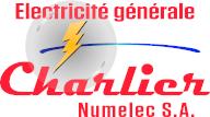 CHARLIER NUMELEC S.A Logo